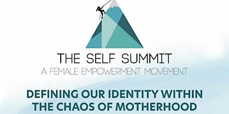 The Self Summit tickets