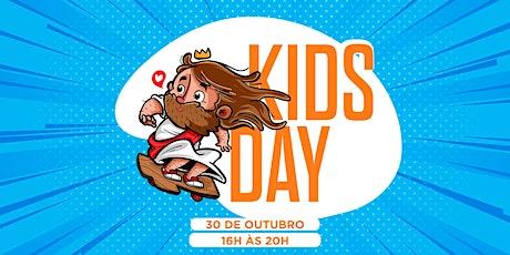 Kids Day :) ingressos
