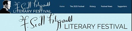 F. Scott Fitzgerald Short Story Contest Readings tickets