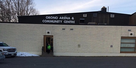 Orono Arena Public Skating tickets