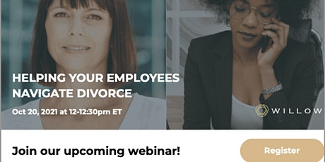How Employers Can Support and Retain Divorcing Employees tickets