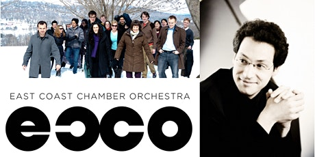 East Coast Chamber Orchestra (ECCO) & Shai Wosner, Piano tickets
