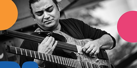 BRM Concert and Jam: Anupam Shobhakar and Sameer Gupta tickets