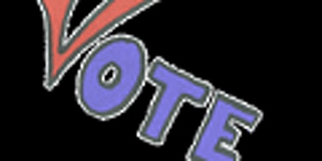 Title VI Elections 2021 tickets