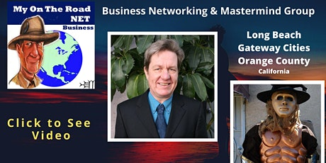 Business Networking + Marketing Mastermind Group for 562 and 714 tickets