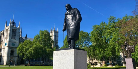 By So Many To So Few - A Westminster in WW2 Walking Tour tickets