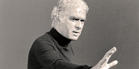 Giorgio Strehler da Trieste alla conquista del teatro biglietti