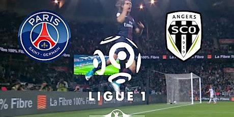 R.E.G.A.R.D.E.R/TV Paris-SG - Angers match e.n direct live billets