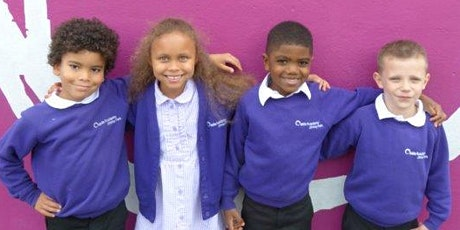 Oasis Academy Shirley Park Primary Open Evening tickets