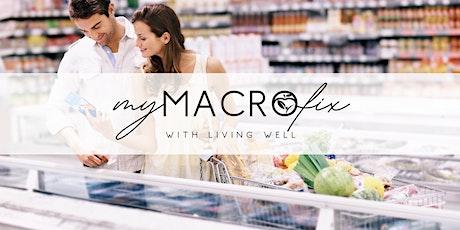 MyMacroFix   Food Coaching Program - Information Meeting tickets