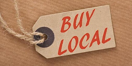 Shopping Local This Holiday Season: HOW and WHY to resist amazon/buy local tickets