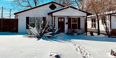 WINTERIZING YOUR AUSTIN HOME WORKSHOP tickets