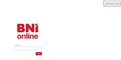 BNI Falcons Online Business Networking - FREE Registration tickets