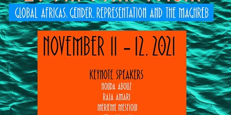 Global Africas: Gender, Representation, and the Maghreb tickets
