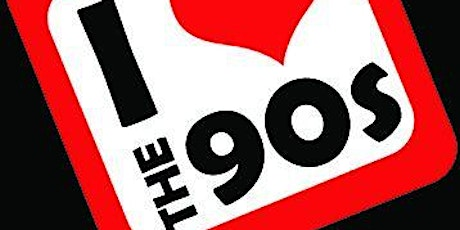 Back to the 90ties tickets