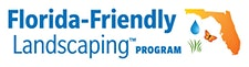 Manatee County Florida-Friendly Landscaping™ Program logo