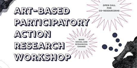 Art-Based Participatory Action Research Workshop tickets