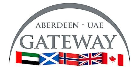 Aberdeen UAE Gateway tickets