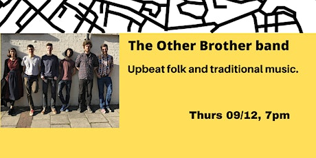 The  Other Brother Band tickets