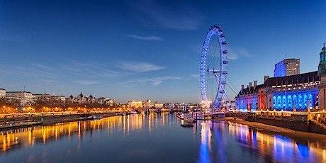 European Tour - London, UK tickets
