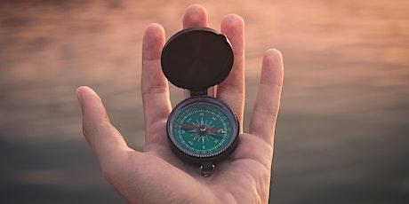 Purpose, Vision, Obiettivo: facciamo chiarezza? biglietti