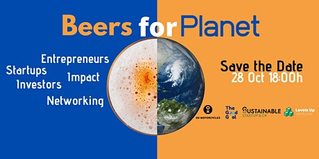 Networking&Beer with Purpose entradas