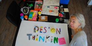 Workshop 'Introdução ao Design Thinking', 26 Nov.,...