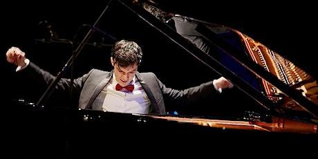 George Todica Piano Recital tickets