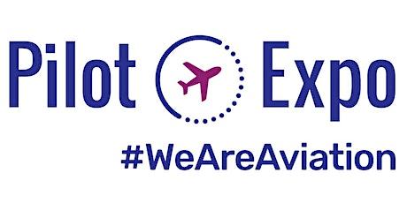 Pilot Expo 2022 Tickets