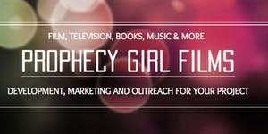 Prophecy Girl Films presents Inside The Writers Room:...