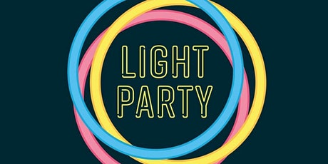 All Saints Light Party!!! tickets