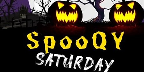 Rho Gamma Gamma Chapter Chicago Presents....SpooQY Champagne SaturDay tickets