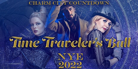 Charm City Countdown into 2022 - 13th Annual New Years Eve Charity Gala tickets