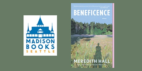 Book Club: Beneficence by Meredith Hall tickets