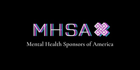 Mental Health Sponsors of America Support Meeting tickets