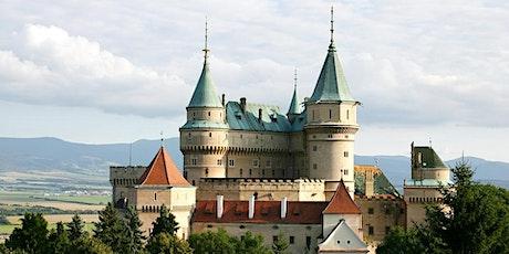 European Tour - Krakow, Poland tickets