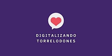 Estrategia digital: define tu presencia en internet (II) tickets