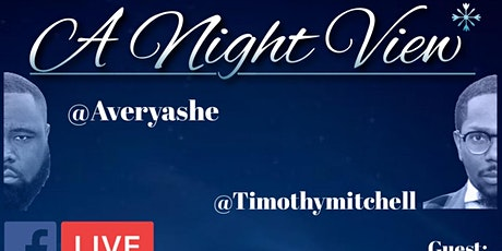 """""""A Night View"""" tickets"""