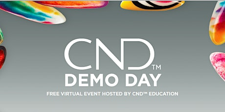 CND Demo Day with Universal tickets