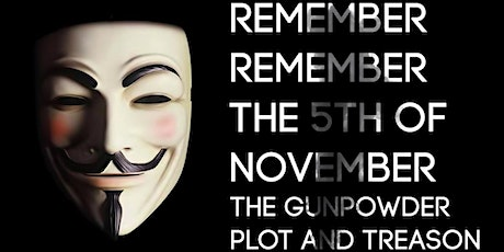 Guy Fawkes Night tickets