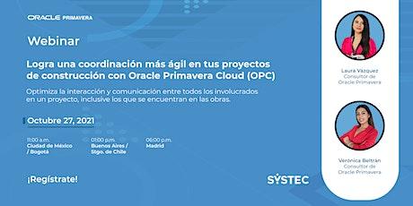 Logra una coordinación más ágil en tus proyectos de construcción con OPC entradas