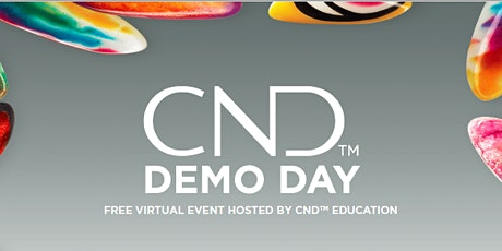 CND Demo Day with Skyline Beauty tickets