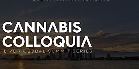 CANNABIS COLLOQUIA - Hemp - Developments In Michigan tickets