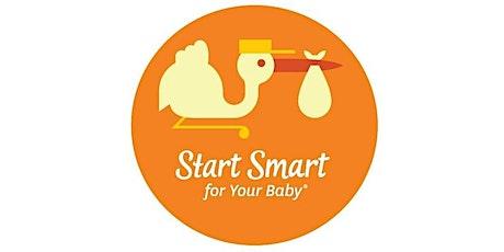 Peachstate Health Plan Smart Start Event tickets