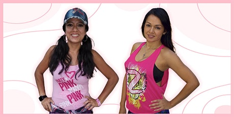 Zumba Pink Party with Zule & Sandra Fuller tickets