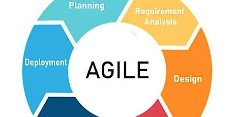 Agile Methodology and Scrum Framework Workshop tickets