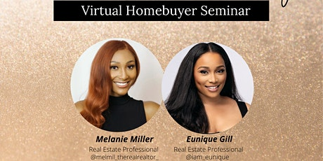 Home for the Holiday Homebuyer Seminar tickets
