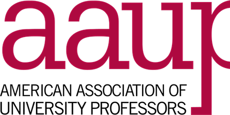 Nebraska AAUP State Conference 2021 tickets