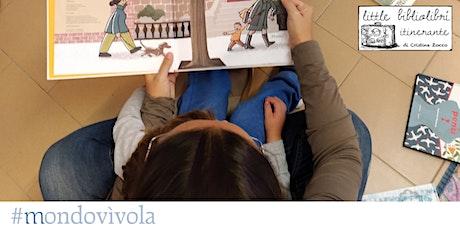 Ossigeno | letture gratuite per bambini e ragazzi biglietti