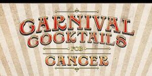 Carnival Cocktails for Cancer 2016